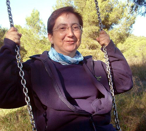 Alicia Ruiz Campos