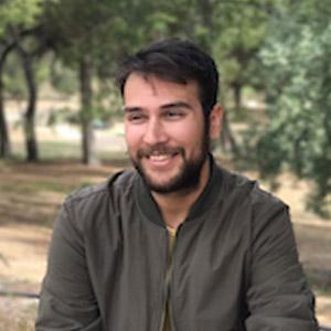 Andrés Luna Bermejo