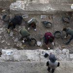 Finaliza la campaña de excavación de 2020 en la judería de Lorca