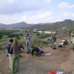 Máster Arqueología 2011 dela Universiidad de Murcia - Formación iArqUm