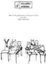 Vol 4 (2011): Arte y Educación. Pedagogías Críticas