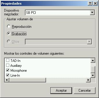 descargar dispositivo de sonido audio y voz para windows xp