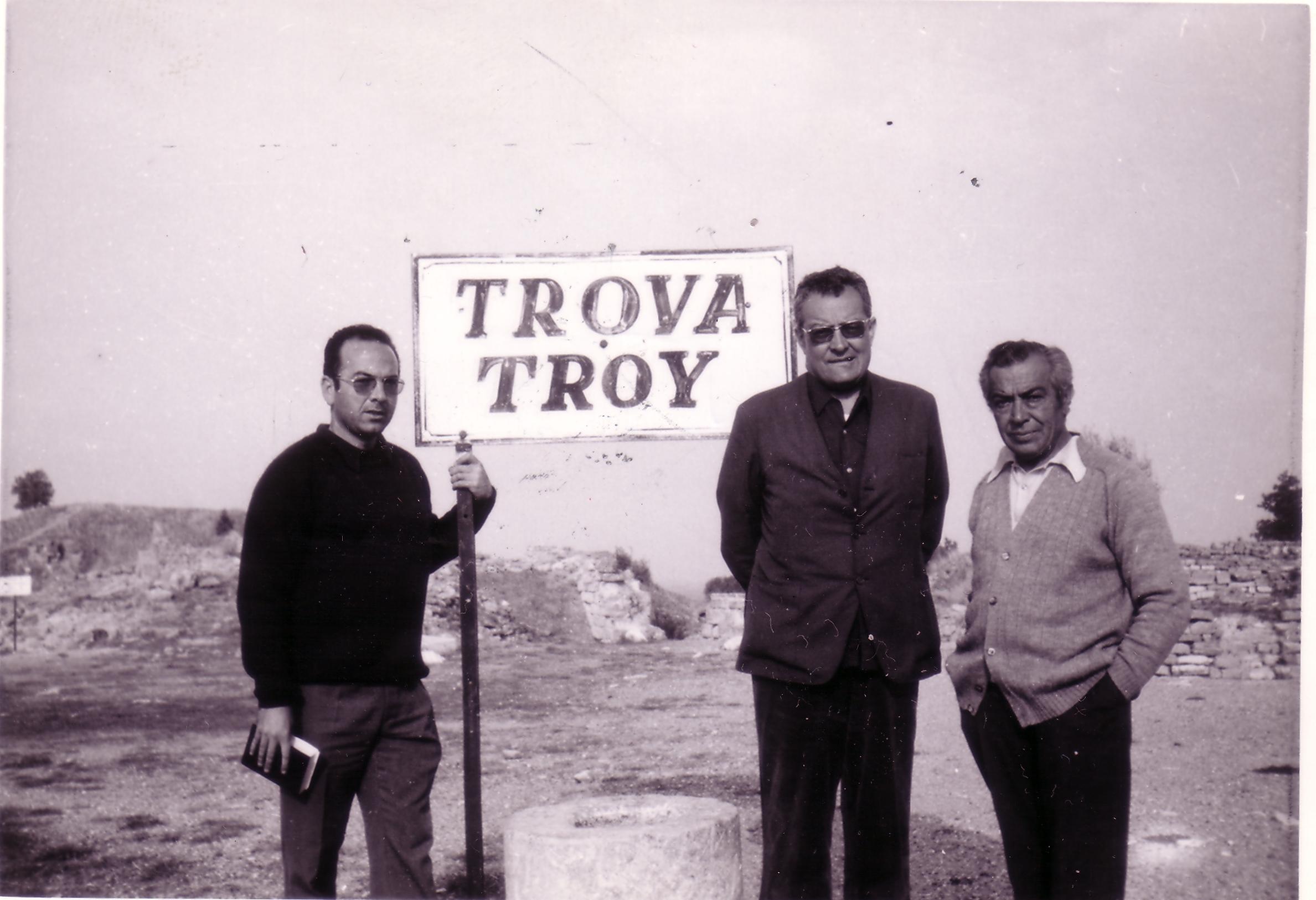 1975 TROIA