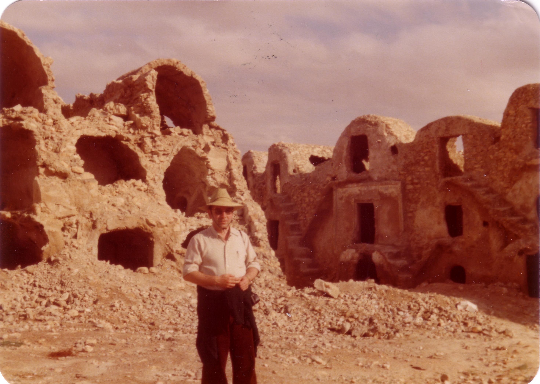 1979 MEDENINE (TUNEZ)