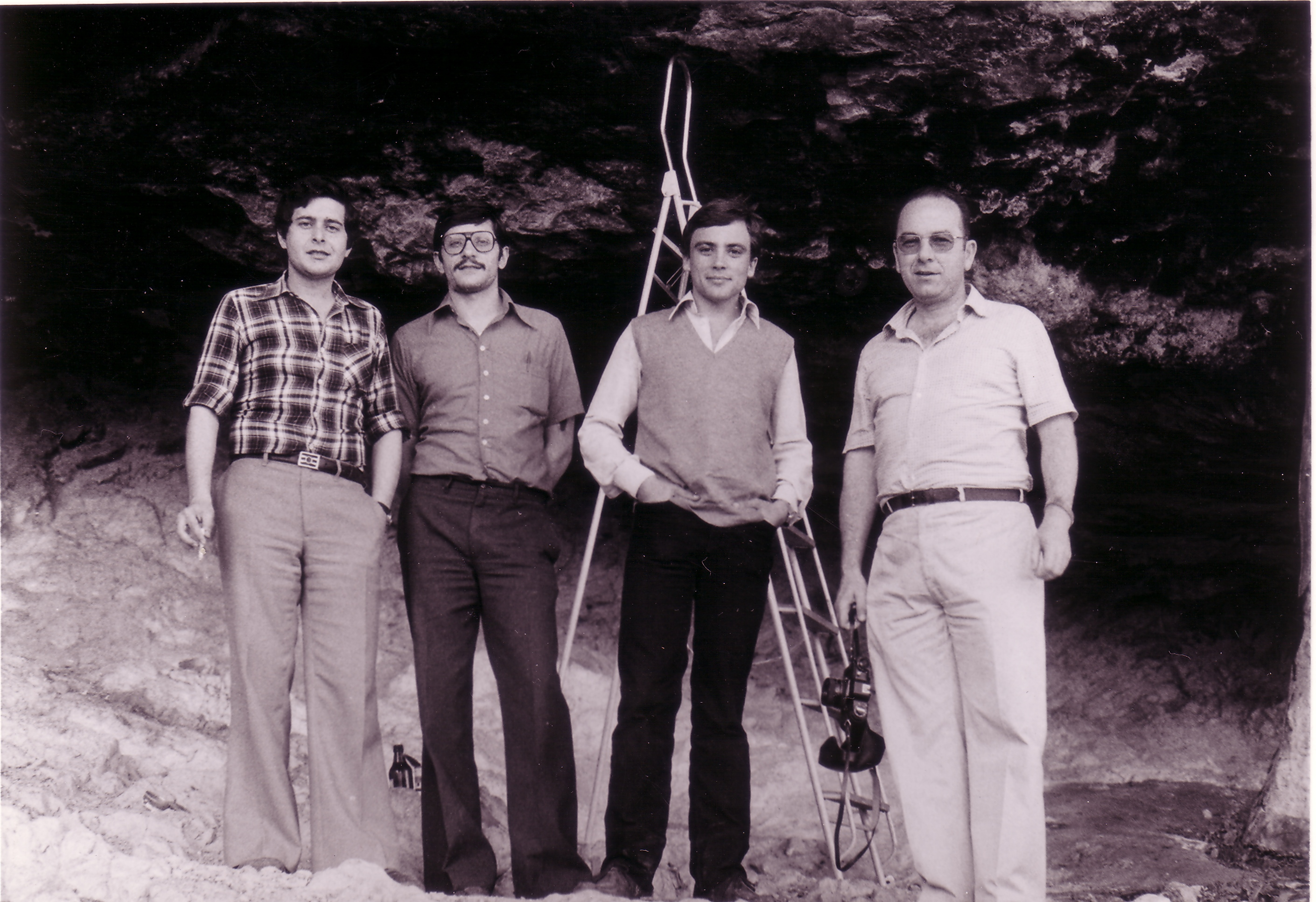 1980 FORTUNA DES CUBRIMIENTO