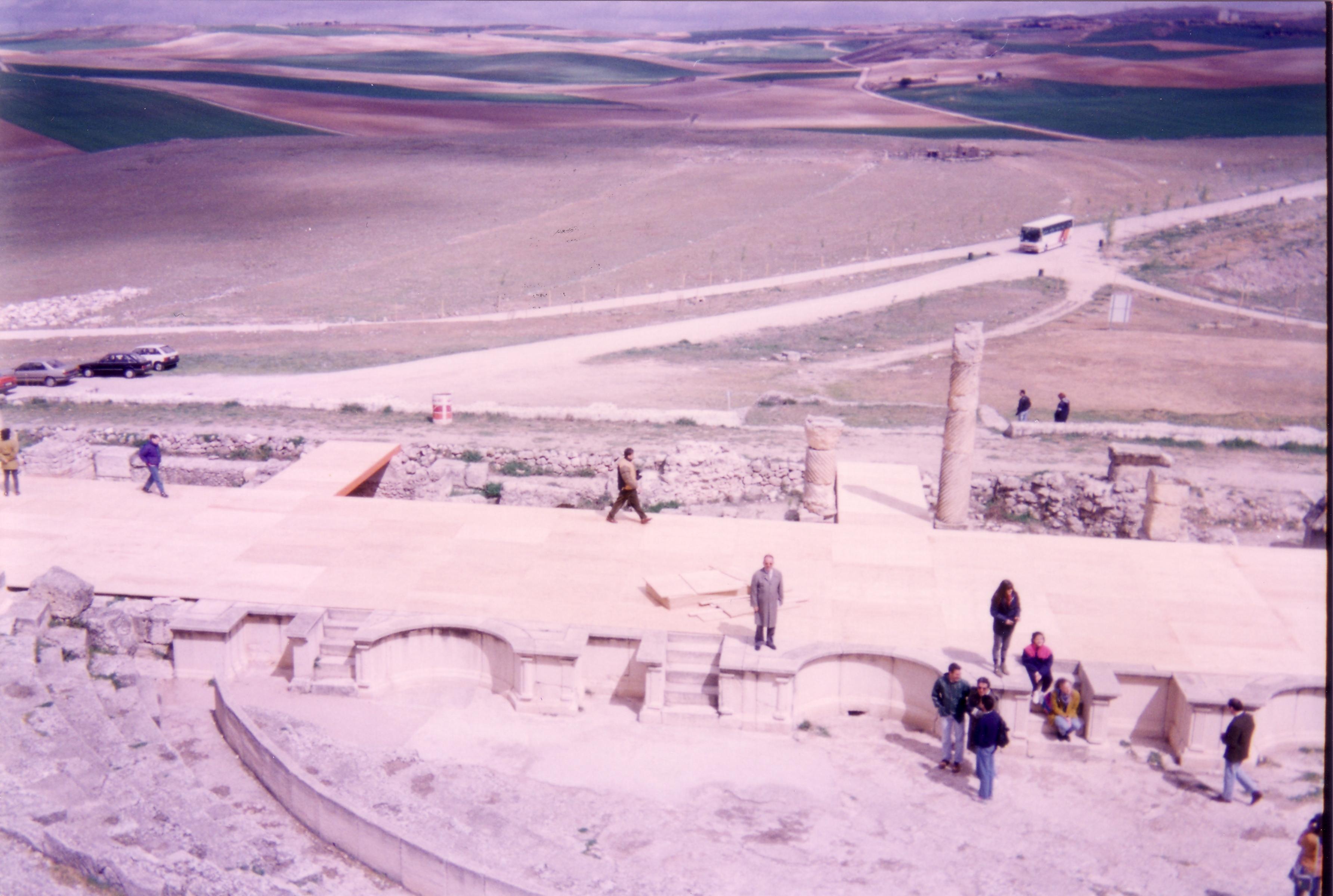 1996 SEGOBRIGA