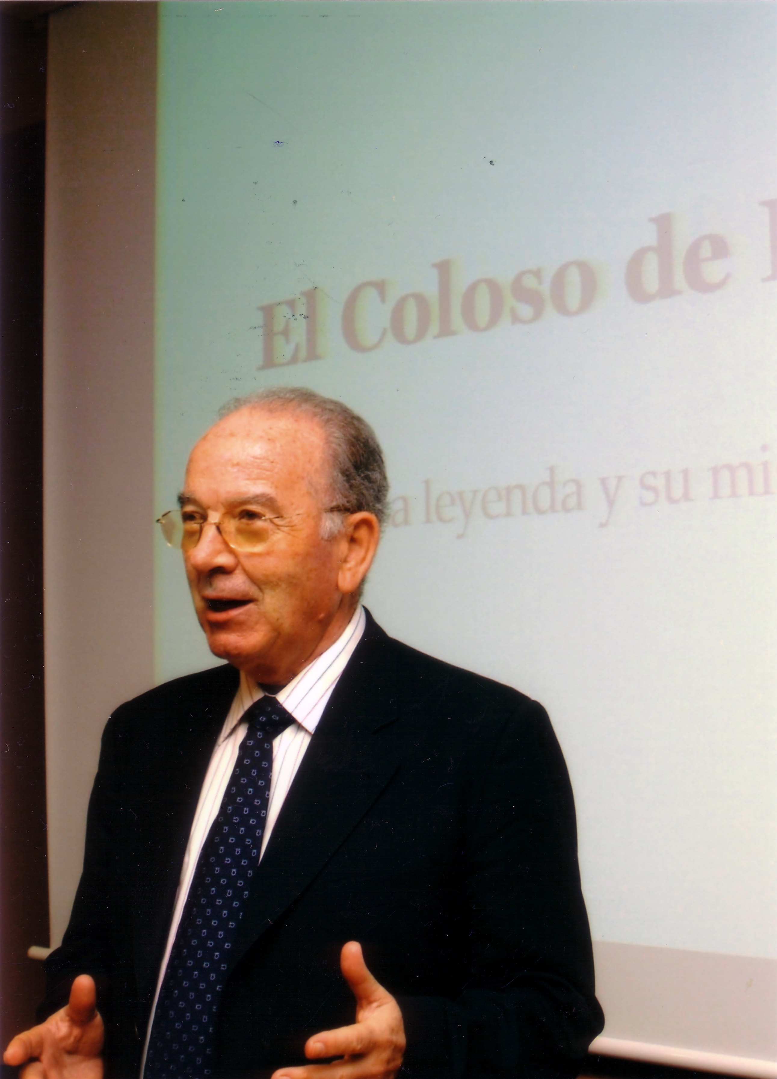 2004 CURSO MARAVILLAS MUNDO