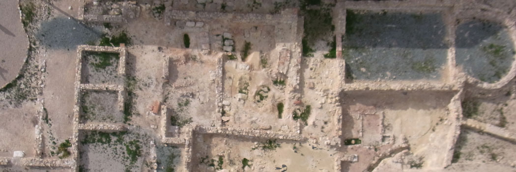 Villa romana de Los Villaricos