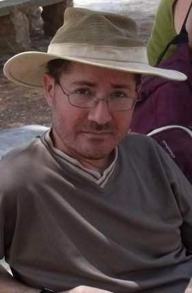 José Javier Martínez García