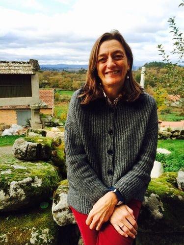 Susana Reboredo Morillo
