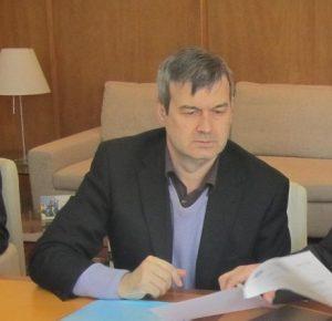 02_Joaquín Rodríguez Vargas. Secretario de la Sociedad Española de Iranología. www.iranologia.es