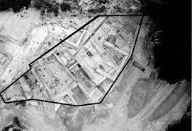 Construcciones referidas al santuario orientalizante nivel IV. Fuente: Fernández Flores,A. y Rodríguez Azogue,A.