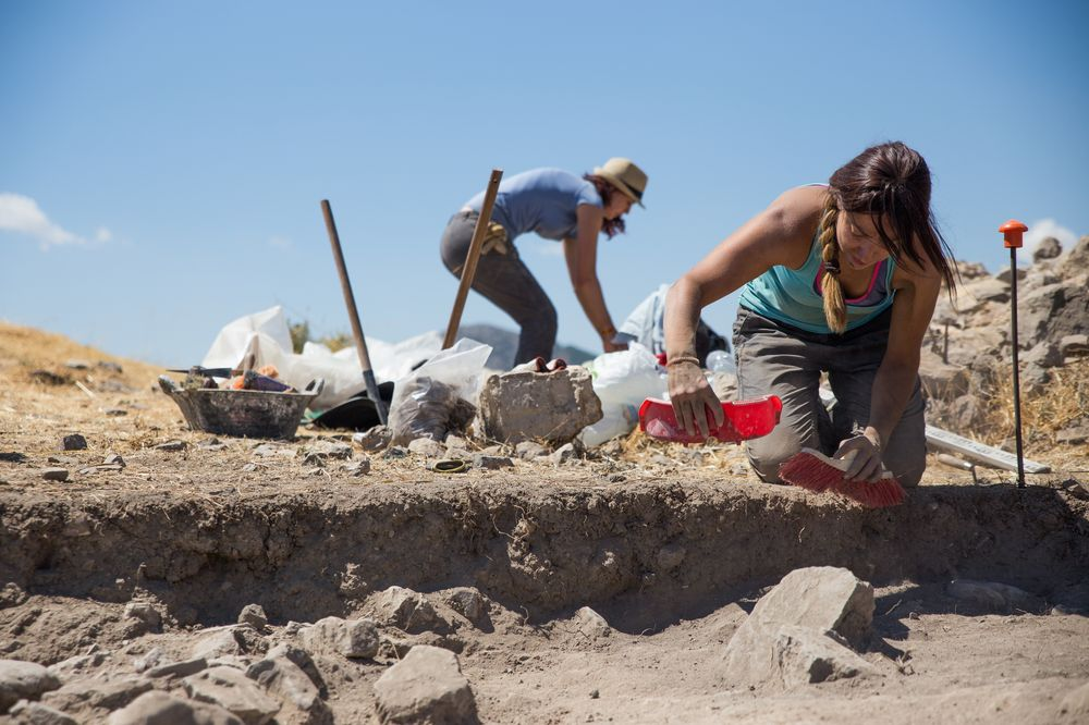 Definizioni di tecniche di datazione archeologica