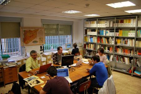 La Fundación CajaMurcia colaborará en las excavaciones del Centro de Estudios de la Antigüedad de la UMU