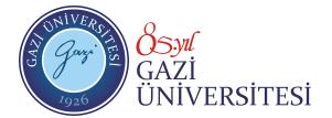 U. Gazi
