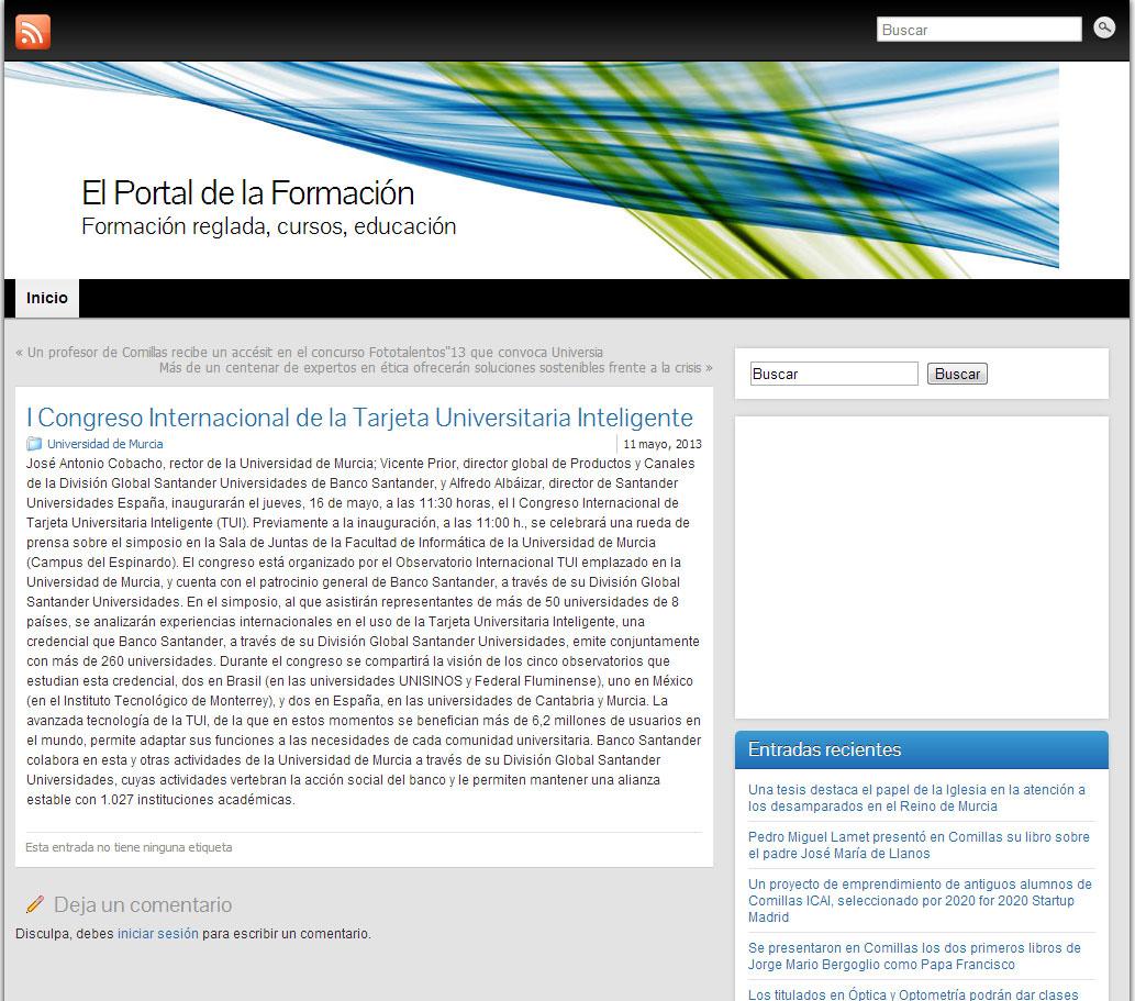 portaldelaformacion