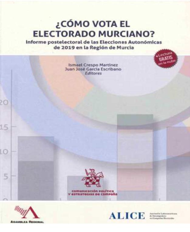 ¿CÓMO VOTA EL ELECTORADO MURCIANO?