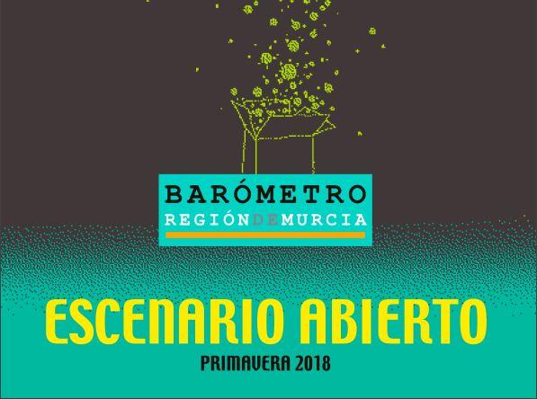 Escenario Abierto - Barometro Primavera