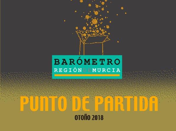 Escenario Abierto - Barometro Otoño 2018