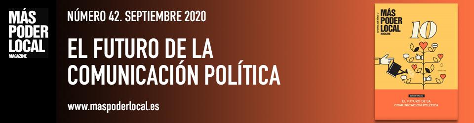El futuro de la comunicación política