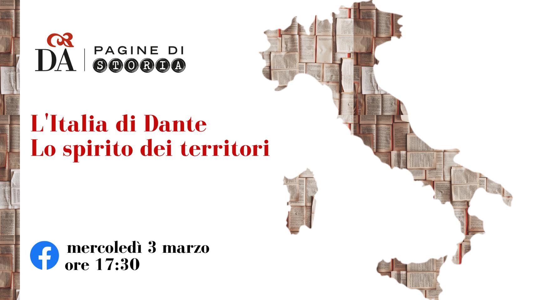 L'Italia di Dante