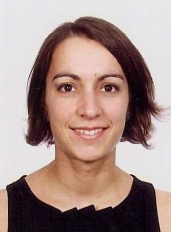 Laura Arias Ferrer - laura