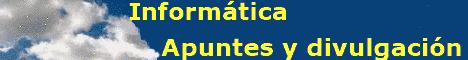 Apuntes Informatica
