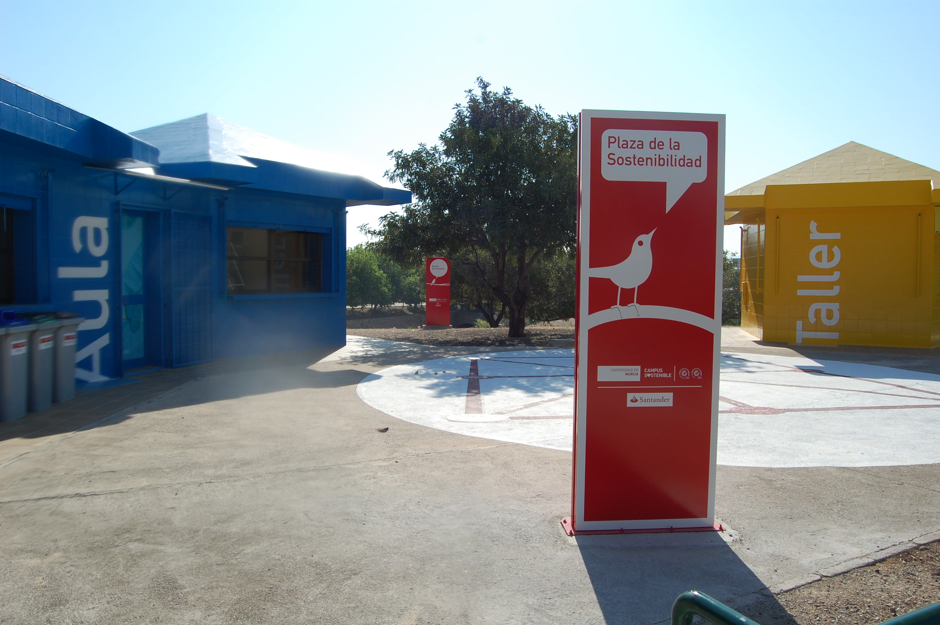 1. Plaza de la sostenibilidad