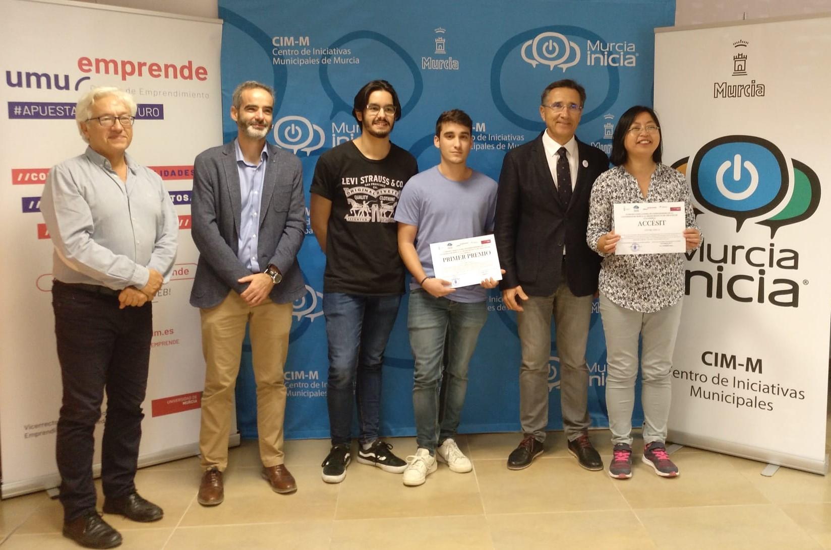 Premio CIM