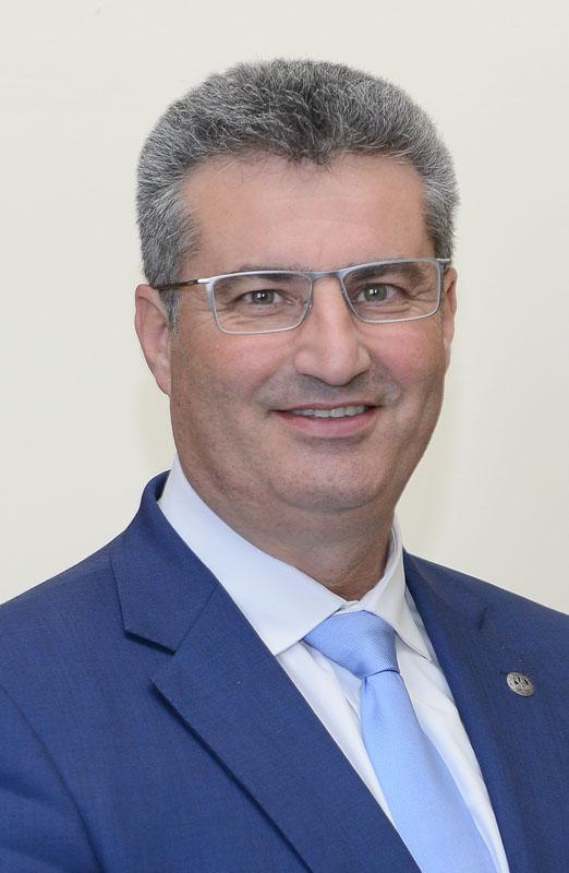 Vicerrector de Investigación e Internacionalización