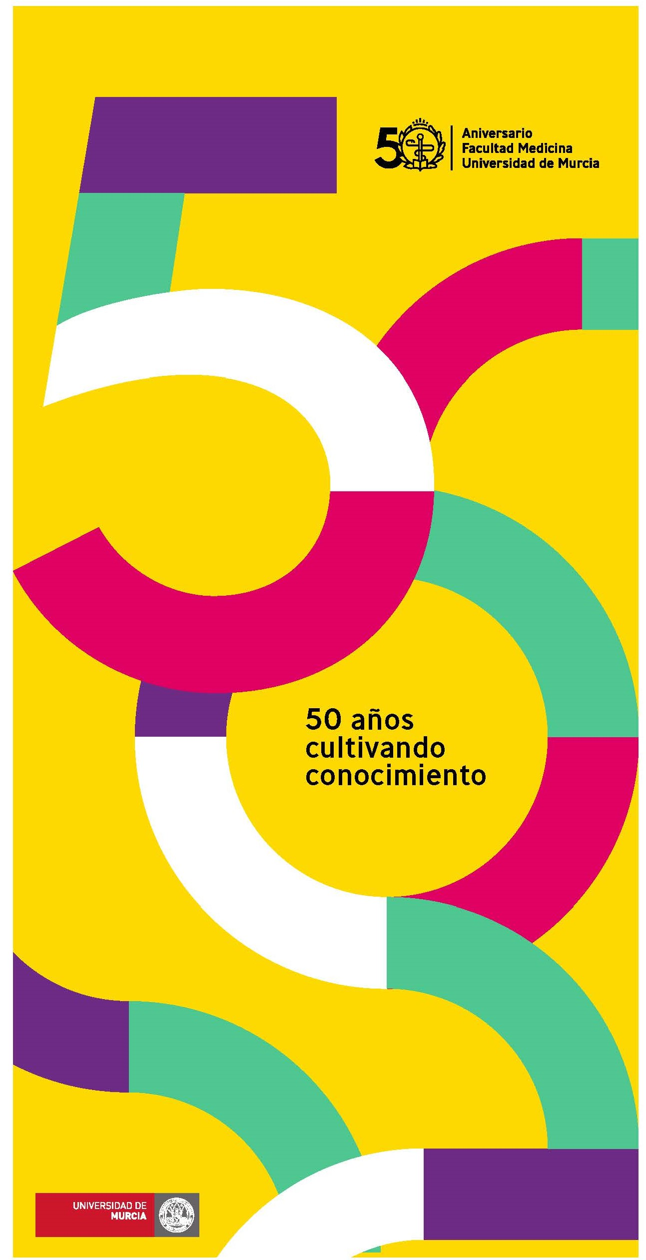 50 aniversario todo color