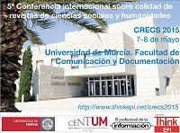 CRECS 2015