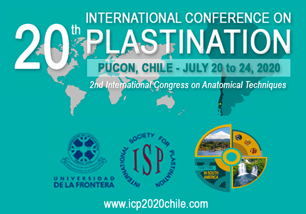 International Conference on Plastination