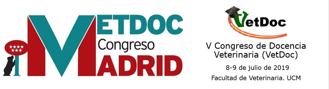 Vet-Doc junio 2019 Madrid @fvetum