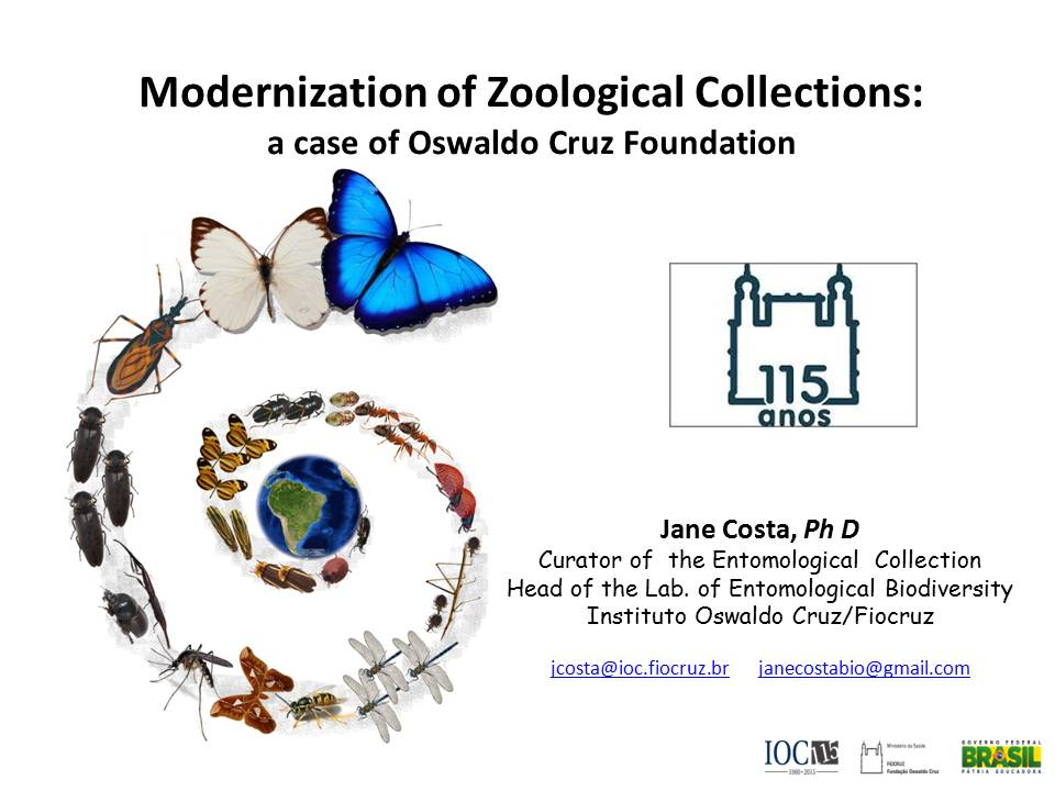 Zoological Collections