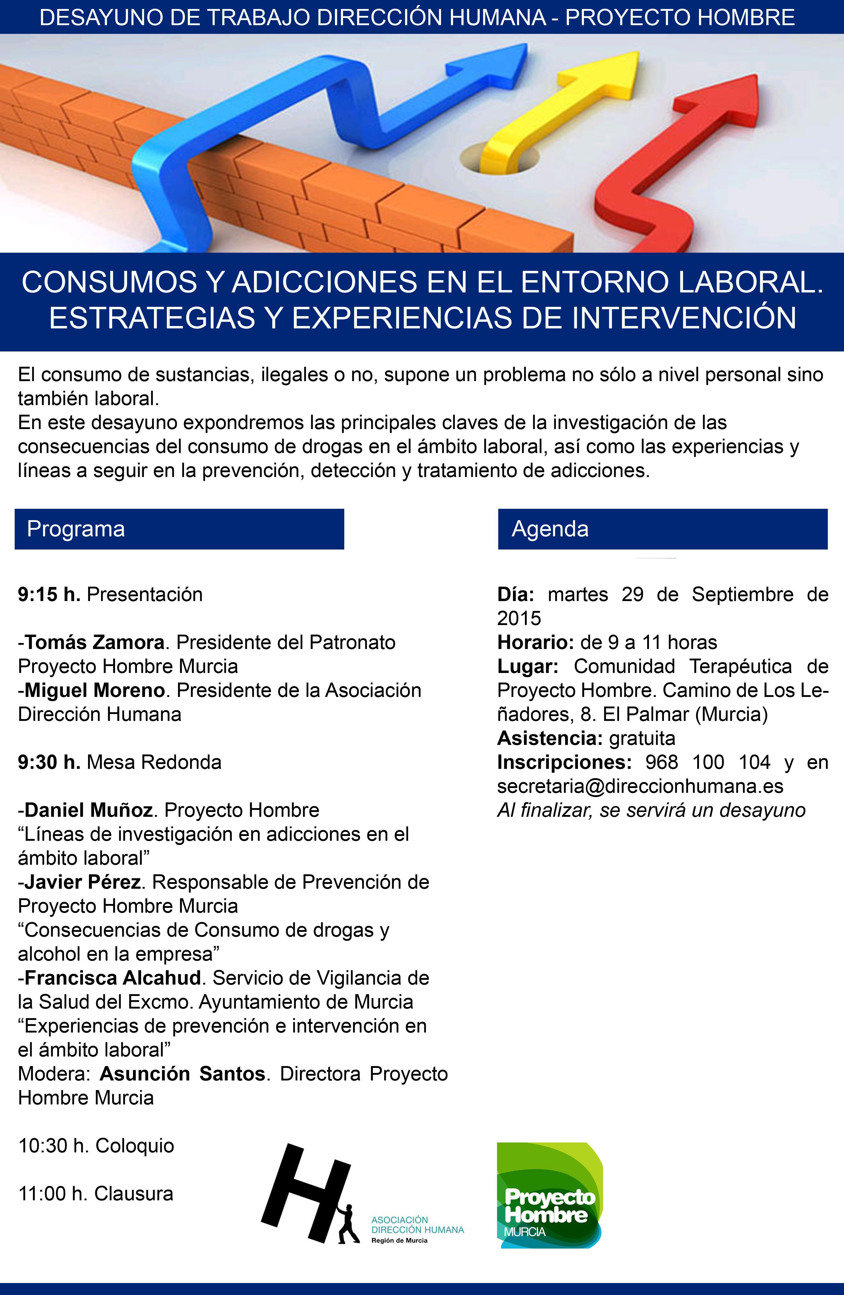Newsletter: Septiembre y Octubre 2015 - Universidad de Murcia