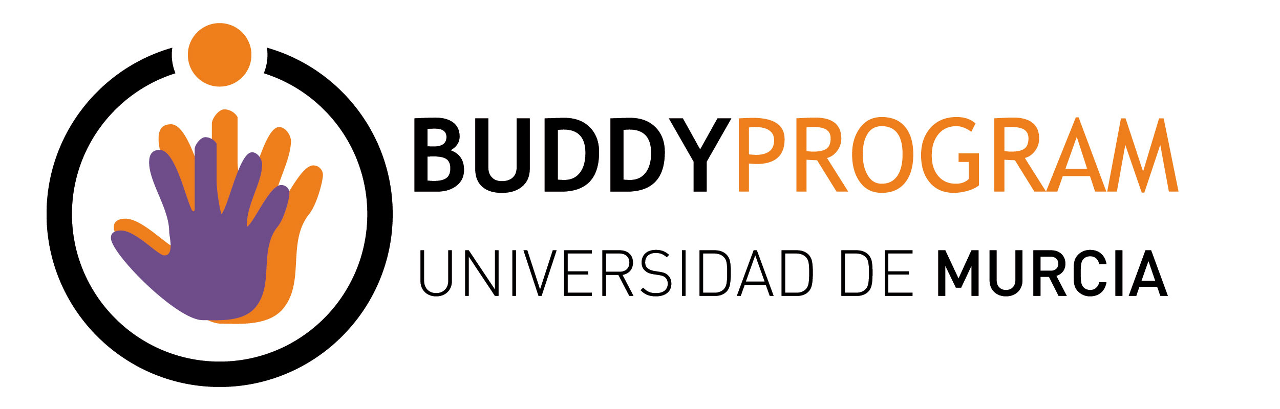Logo Programa Padrino - Buddy Program