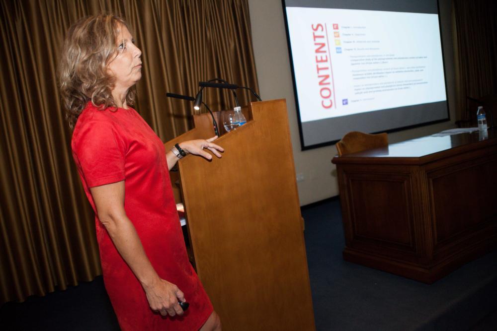Presentada la primera tesis doctoral fruto de las Becas de Doctorado AUIP-UMU