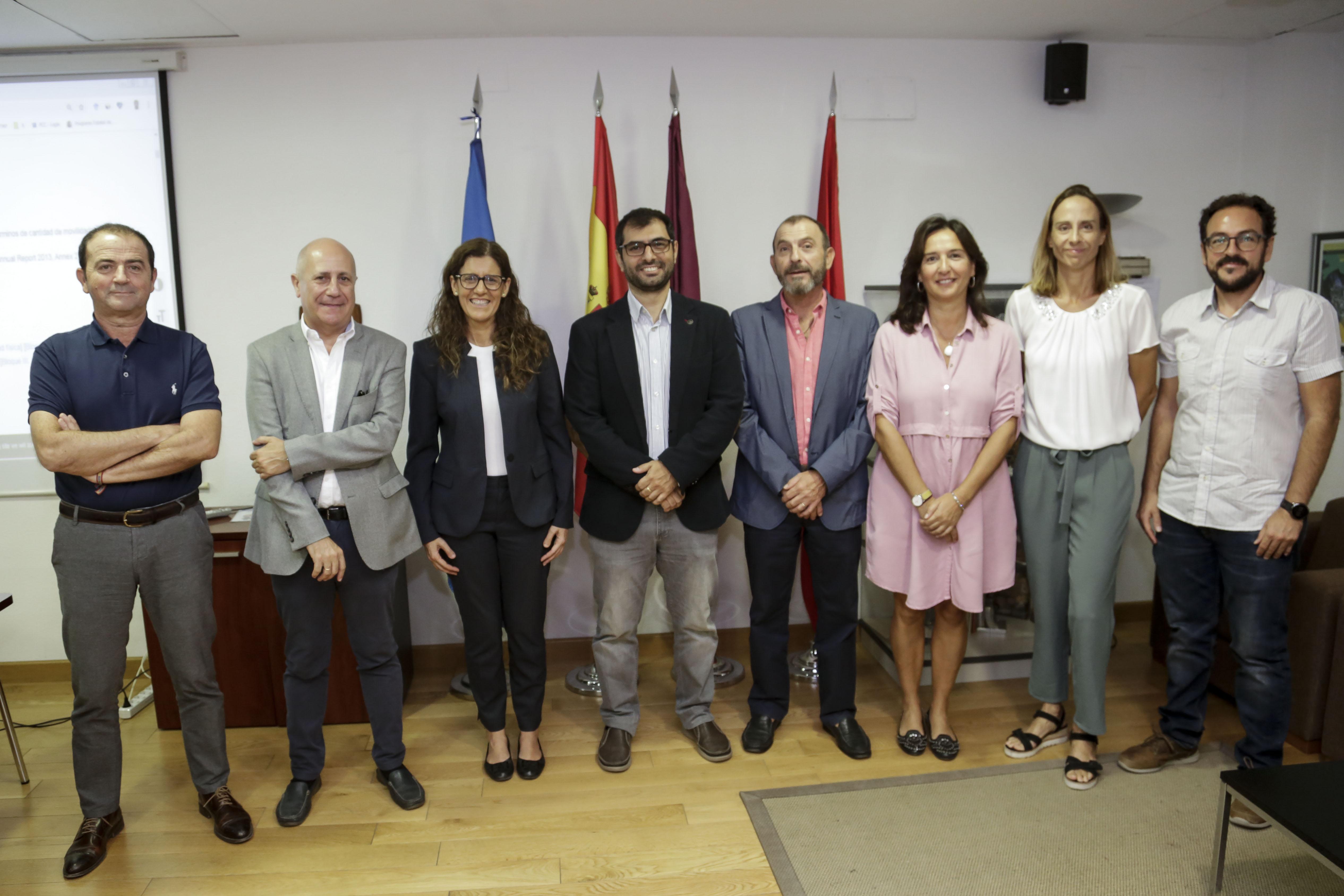 El proyecto MobiAbility, coordinado por la UMU, concluye y da a conocer el estándar de medidas de apoyo a estudiantes Erasmus+ con necesidades especiales