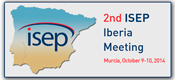 2nd ISEP Iberia Meeting
