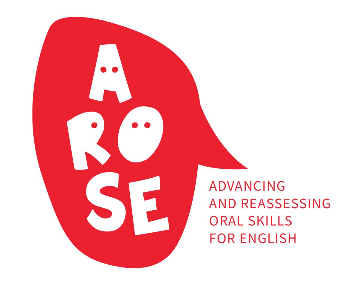 Reunión virtual del proyecto AROSE de mejora de las competencias orales en inglés