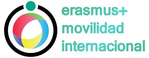 Abierta la Convocatoria de plazas Erasmus+ Movilidad Internacional para el curso 2021-22