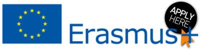 Logo Erasmus+ Estudios