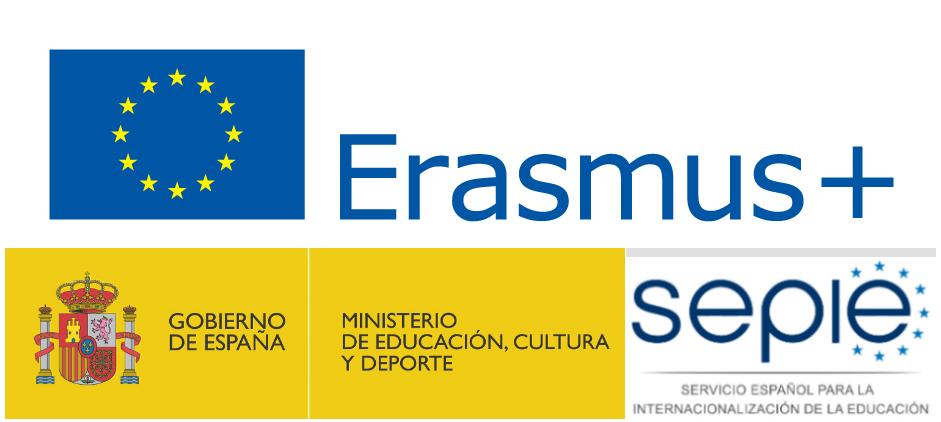 La UMU presenta cuatro proyectos a la convocatoria extraordinaria del programa Erasmus+ para el desarrollo de las competencias digital y creativa