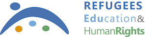 Logo Proyecto Refugees Education & Human Rights