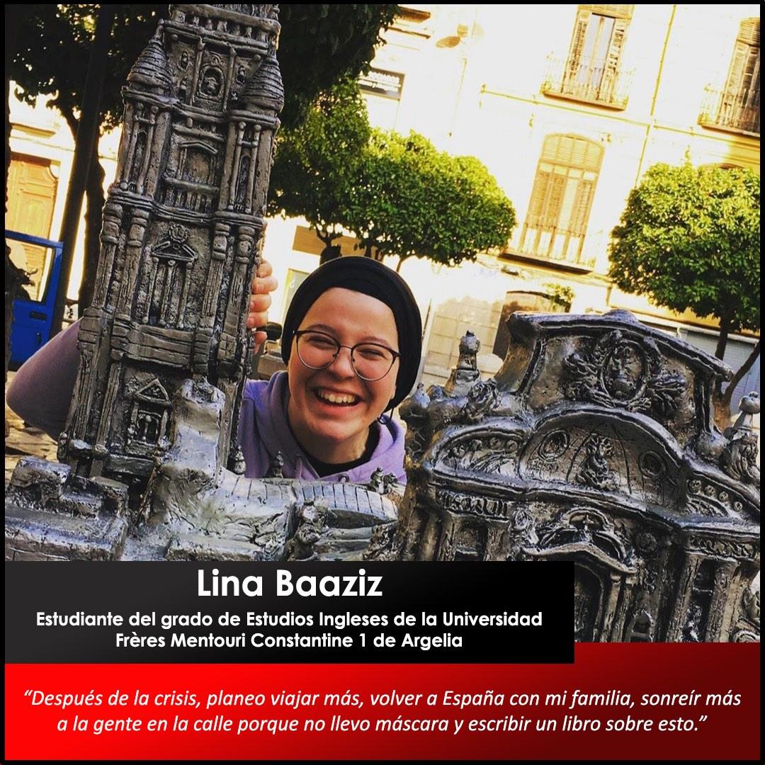 Lina Baaziz