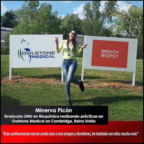 Minerva Picón