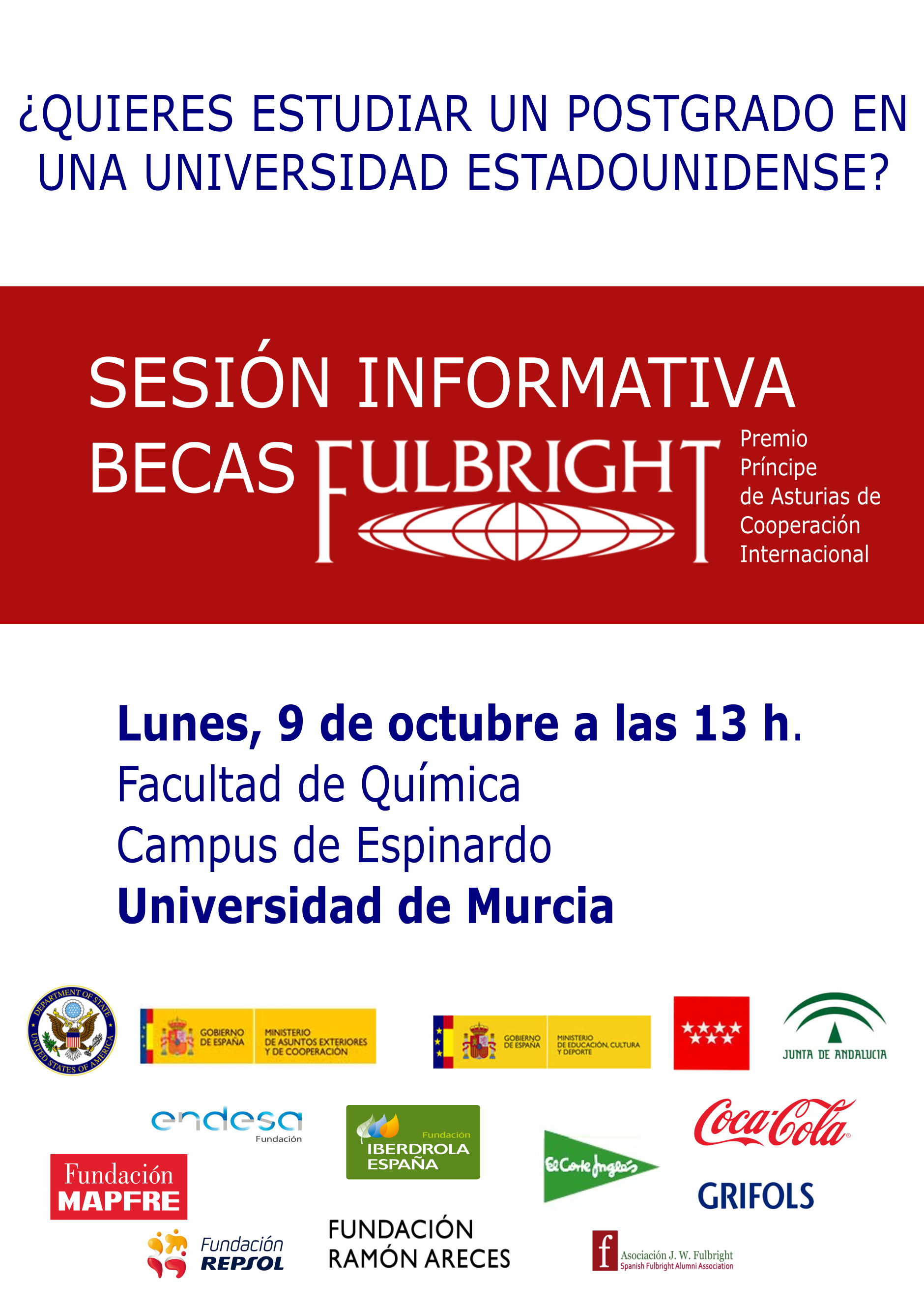 Fulbright Quimica
