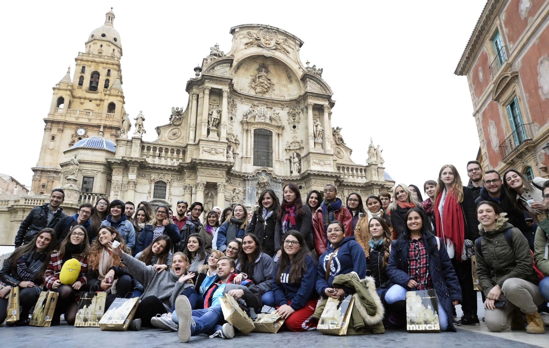 BUMI Alumnos Catedral