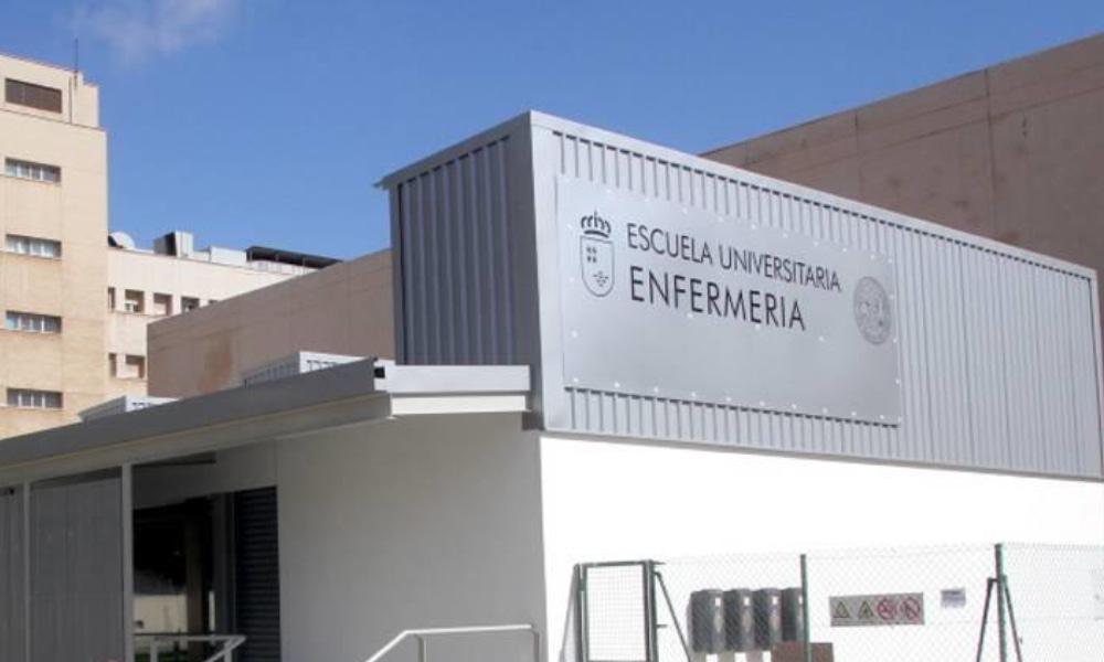 Escuela Universitaria de Enfermería de Cartagena - Servicio de Información  Universitario - Visita Virtual